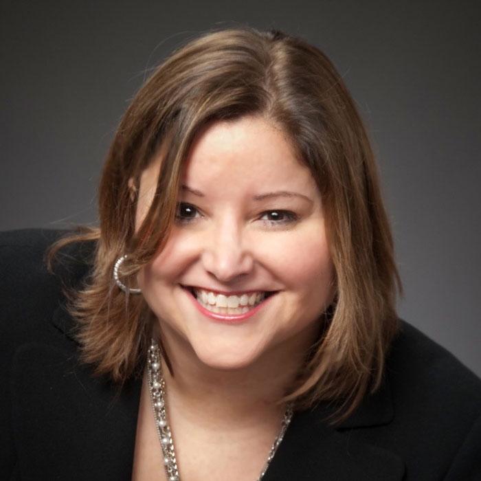 Sarah Palisi Chapin
